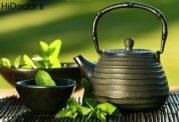 مقابله با انگل ها با طب سنتی