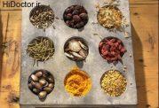 گیاهان دارویی تقویت کننده روحیه