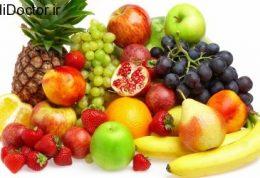 معرفی برخی میوه های بهشتی