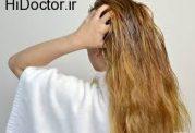 بهداشت پوست و مو در دوران بلوغ