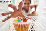 افزایش تمایل به خوردن با حرف زدن درمورد غذا