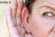 تظاهرات اولیه کاهش شنوایی