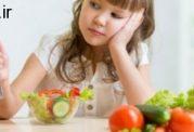 شادابی بیشتر فرزند با این روش های تغذیه ای
