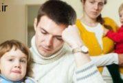اهمیت سلامت روح  و روان والدین و فرزندان