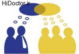 ارتباط علوم انسانی  با روانشناسی