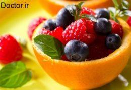 میوه هایی که قند دارند را بشناسید