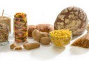 آسیب های انواع مواد غذایی نشاسته دار