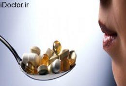 عوارض مرگبار دارو خوردن