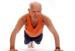 نکات ورزشی مفید برای سالخوردگان