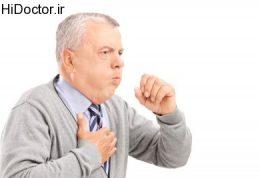 دود کردن سیگار و بروز مشکلات تنفسی