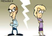 طلاق با این دلایل جالب
