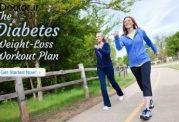تنظیم و کنترل دیابت با ورزش کردن