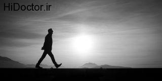 روانشناسی راه رفتن افراد