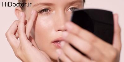 بروز لک های پوستی با این عوامل
