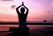 تاثیرات ورزش یوگا بر سلامت استخوان ها