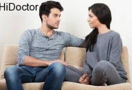 زوجین و تصمیم برای داشتن بچه
