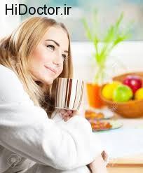 مواد غذایی مفید برای برگرداندن آرامش به زندگی