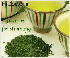 کم شدن وزن و رسیدن به تناسب اندام با این چای