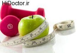پیشگیری از اضافه وزن با این صد نکته