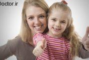 تشویق کردن فرزند