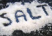 عواقب علاقه زیاد به نمک