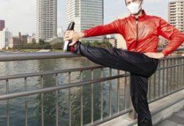 بیماری های مختلف با ورزش هنگام آلوده بودن هوا