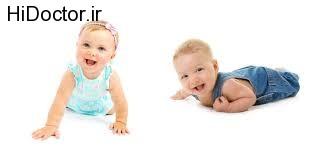 تمایل به پسر دار شدن یا دختر دار شدن دارید؟