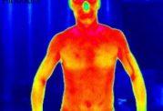 واکنش های بدن نسبت به دمای پایین