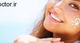 اهمیت دادن به پوست در برابر نور خورشید