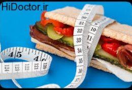 کاهش وزن سریع تر با پیاده روی