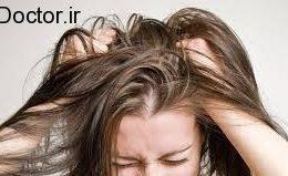 قارچ پوست سر و این ترفندهای درمانی