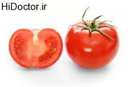 تقویت عضله ها و ماهیچه ها با گوجه فرنگی
