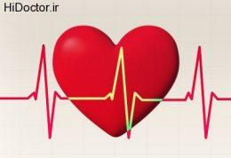 افزایش سلامت قلب و عروق