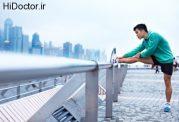 مشکلات و ناراحتی های رایج پس از ورزش