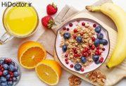 صبحانه مفصل و کامل با وجود این مواد غذایی