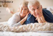 تستوسترون در افراد سالمند