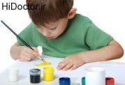 مراقبت از هوش اطفال اوتیسمی