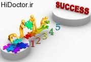 روش های کلیدی و موثر برای رسیدن به موفقیت
