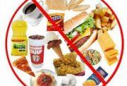 فواید بیشمار ترک خوراکی های فراوری شده