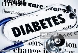 عادت های منجر به بروز امراض قندی