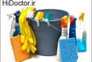 برنامه ریزی های لازم برای خانه تکانی