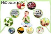 خوراکی های پرورش دهنده مغز