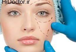 افراط در زمینه جراحی زیبایی