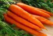 حتما هویج بخورید