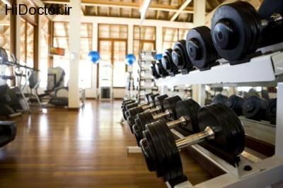 اشتباهات ورزشکاران در هنگام تمرین