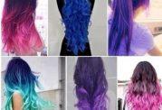 رنگ کردن مو و یک دنیا سوال