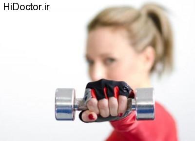 پیشگیری از نازک شدن پوست در اثر کاهش وزن