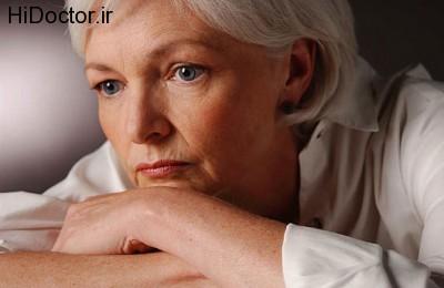 مشکلات جسمی و روحی در سالمندی