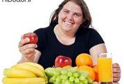 کمک به کاهش وزن با غذاخوردن!