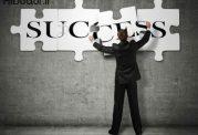 عادات رفتاری مخرب برای موفقیت